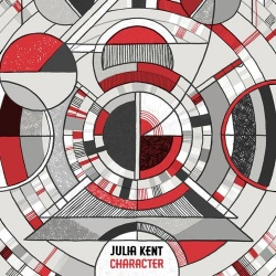 Julia Kent: Character (BAY 80CD)